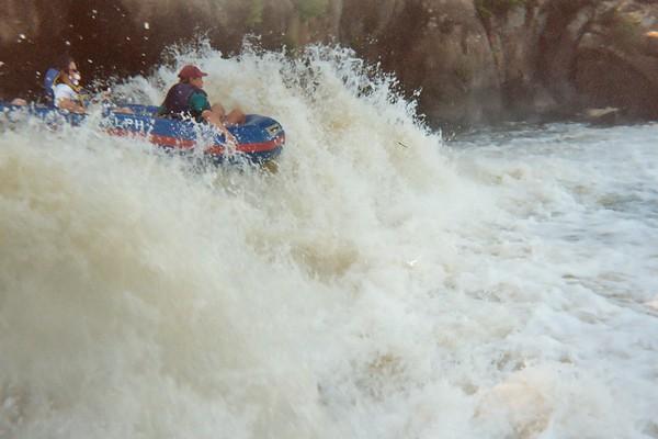 2003-6-25 Shawawago Rafting