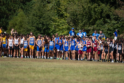 Saltillo Cross Country Invitational