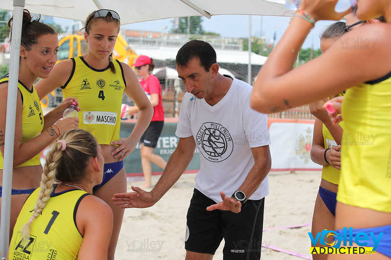 Lega Volley Summer Tour 2019 - Riccione - SuperCoppa