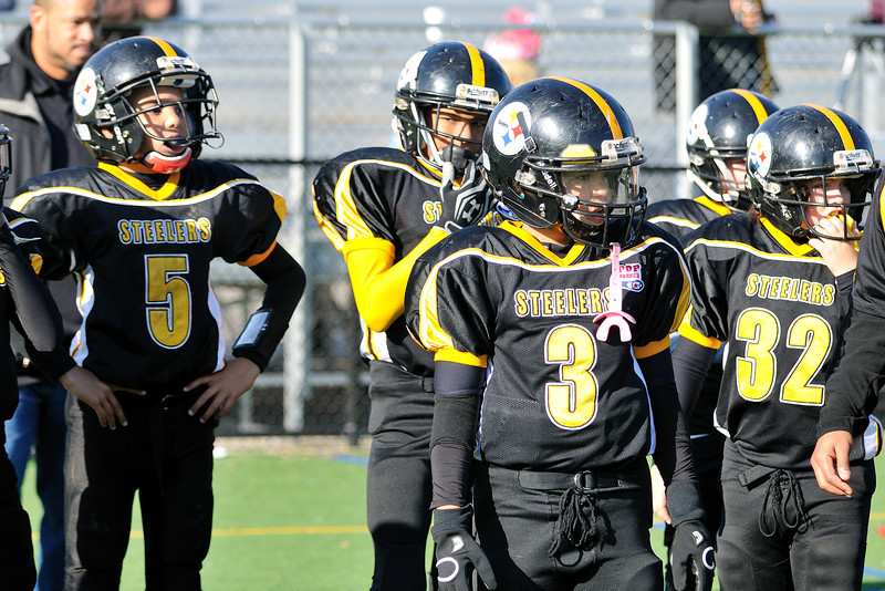 2011 PW Steelers 9-11 MMFCL Playoff