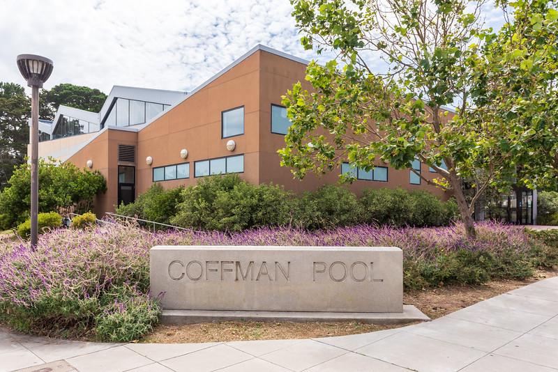 Coffman Pool - June '19