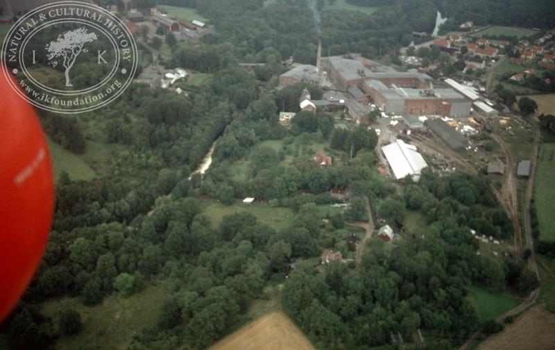 Klippan Paper mill | EE.0395