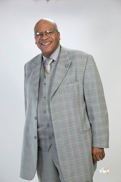 Pastor Rosavette