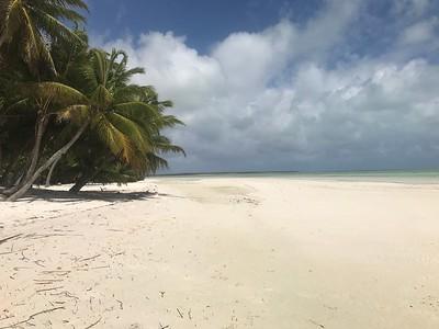Cocos Kealing island