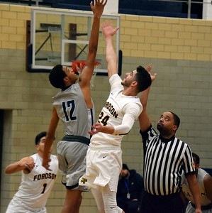 HS Sports - Fordson vs. John Glenn Boys' Basketball