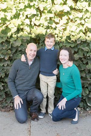 Decker Family Fall 2018