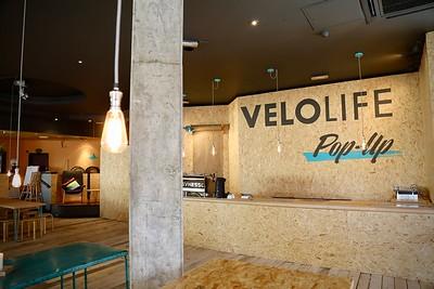 Velolife Pop-Up
