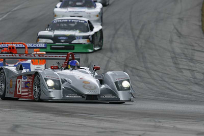 No-0904 Race Group X - Post Historic GTS, GTO, GTX