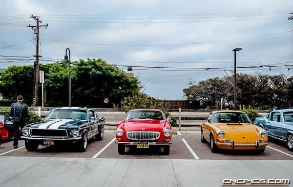 Secret Cars and Coffee
