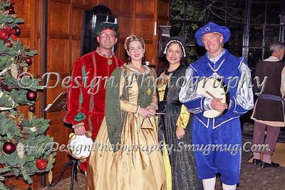 Madrigal Banquet 2011