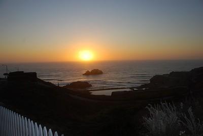Sunset 9.3.08