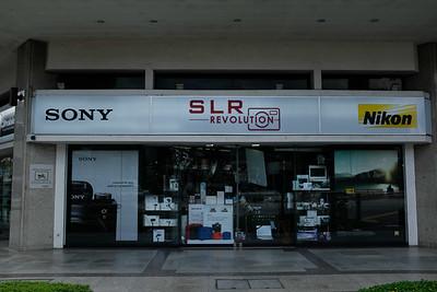 SLR Revolution