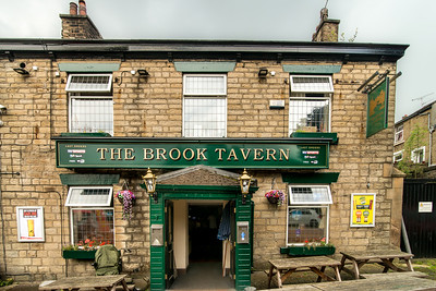 The Brook Tavern, Glossop
