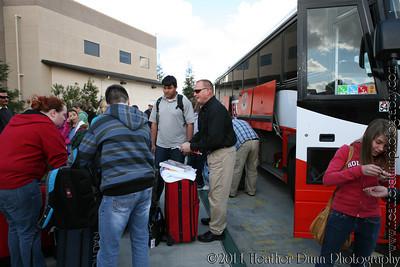 Travel Photos - 2011 IJHS East Coast Heritage Tour