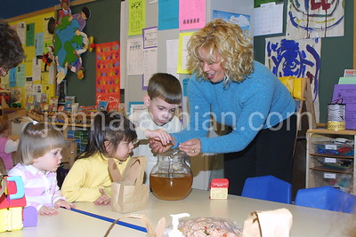 Family Support America - Daycare Photos - March 25, 2002