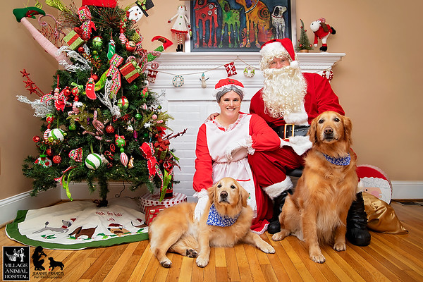 Village Animal Hospital Christmas 2018 (email sizes)