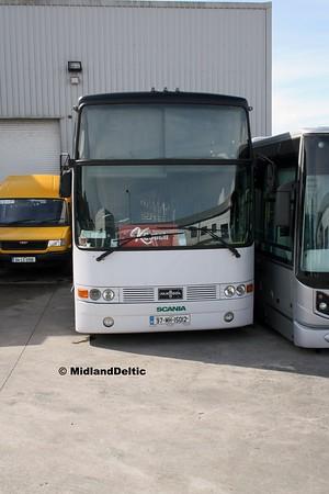 Portlaoise (Bus), 28-03-2016