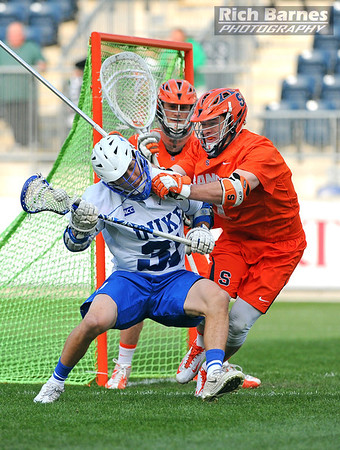 NCAA MLax : ACC Tournament Favorites