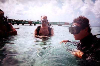Western Caribbean (2001, Carnival Inspiration)