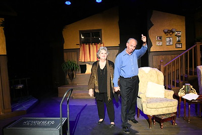 8-17-2021 Southern Comforts Dress Act 2 @ Runway Theatre