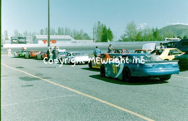 Tri-City Raceway