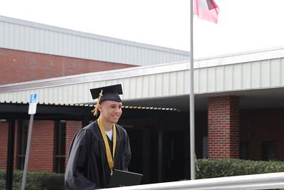 CHS Graduation 2020