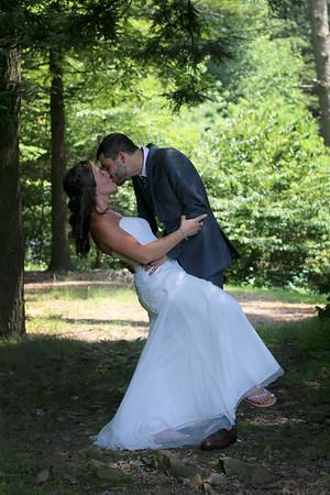 The Carpency Wedding Reception
