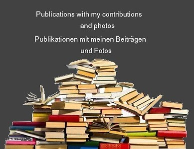 Publications / Veröffentlichungen