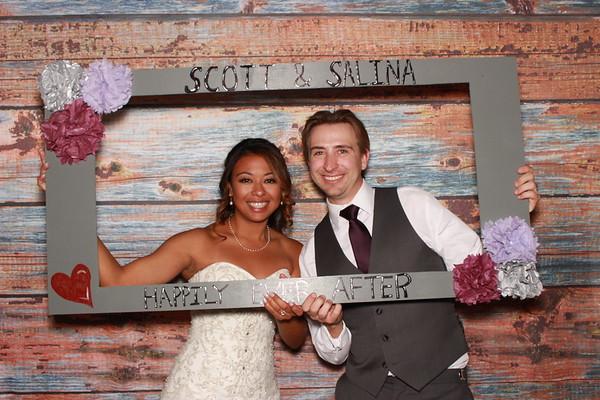 Scott & Salina 10.19.18