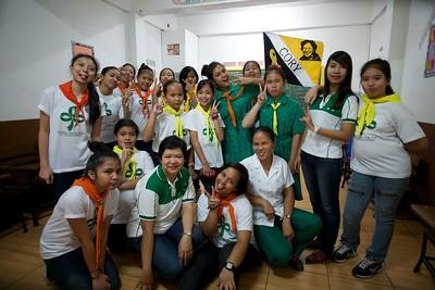 Scout Patrols SY 2014-2015