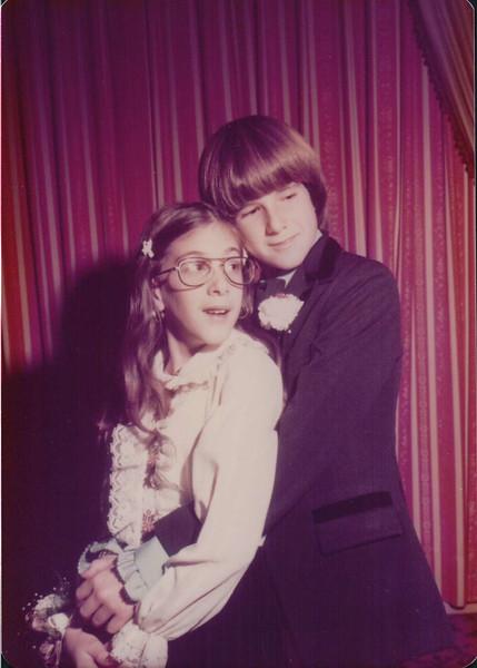 Ron & Pam Goldberg
