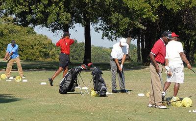 "Eastern Golf Club ""Club Championship"" at John Conrad September 30, 2006"