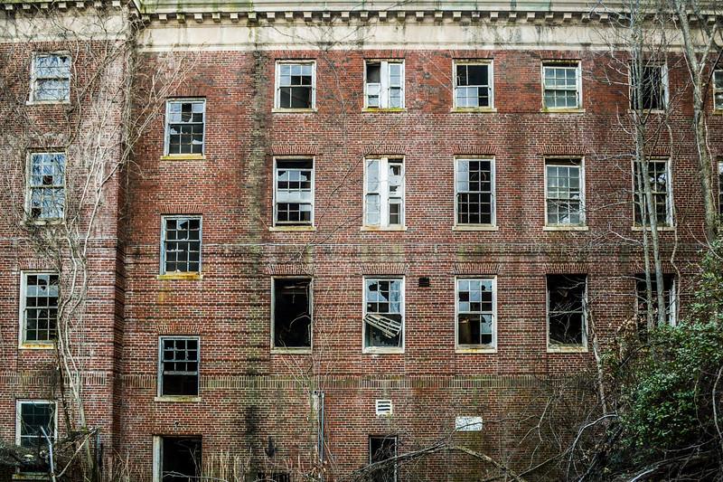 From Broken Windows