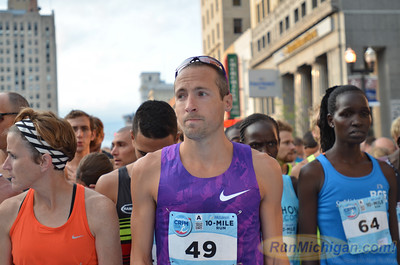 2015 HealthPlus Crim Festival of Races - Friday and Saturday - August 21 and 22, 2015