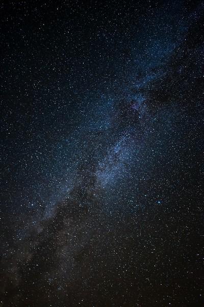 Milky Way Westcliffe
