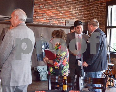 9/15/16 Smith County Republican Party Fall Kick-Off by Gloria Swift