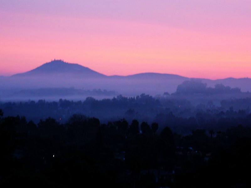 Sunrise 3.21.10