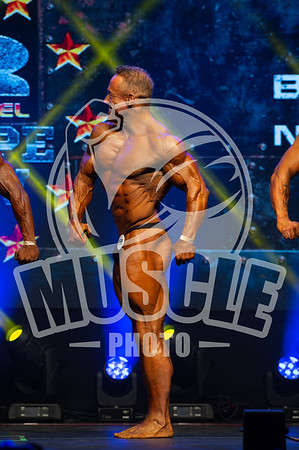 Novice - Bodybuilding Overall