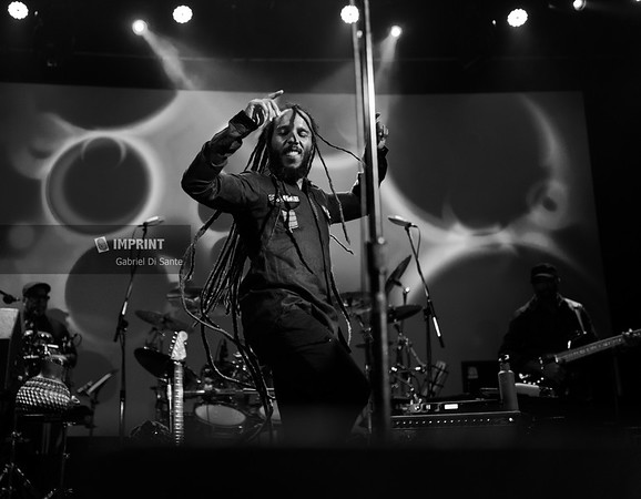 Ziggy Marley at The Opera House - Toronto, ON | 09.20.2018