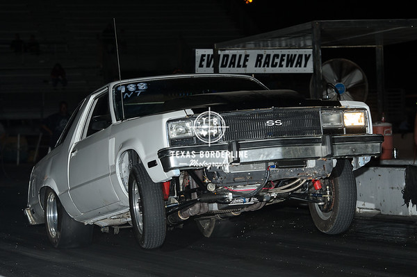 8-8-2015 Evadale Raceway 'Test and Tune'