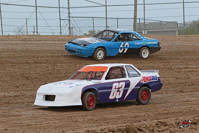 63- Crum-B Motorsports