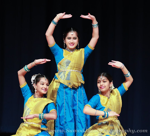 Dance - Radhika Joshi & Team