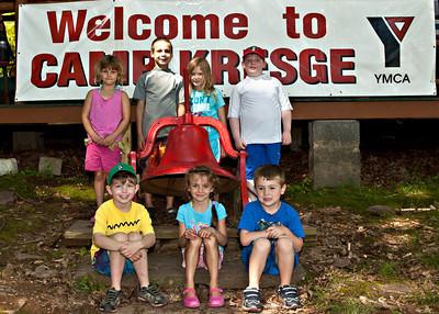 Camp Kresge 07/05/2011