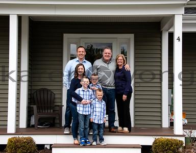 Calter-Brennan Family 4-10-20