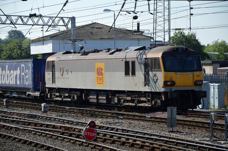 92041 1030/4s43 Daventry-Mossend.