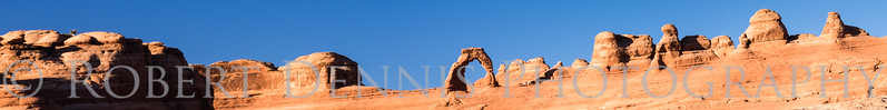 Arches and Canyonlands National Parks, Utah