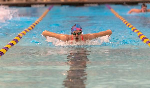 2018 Caro Swimming