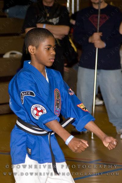 2008 Michigan Sport Karate Open