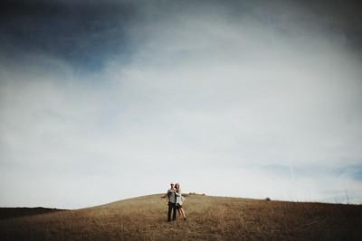Zack & Kylie. Engaged.