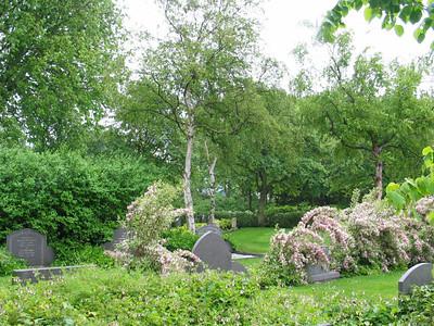 Algemene Begraafplaats, Domburg